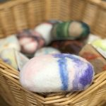 Introduction to Felting: Soap in a Washcloth presented by Gallery 132 at ,