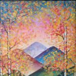 Acrylic Painting with Sarah Gonzalez presented by Gallery 132 at ,