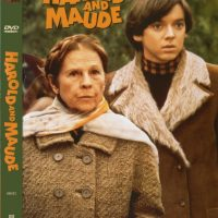 Harold and Maude presented by Independent Film Society of Colorado at Ivywild School, Colorado Springs CO