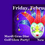 Mardi Gras Dance Party with the Rocky River Band presented by  at Shining Mountain Golf Club, Woodland Park CO