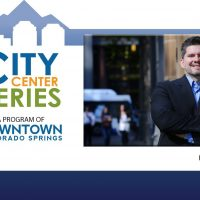 City Center Series: Brent Toderian