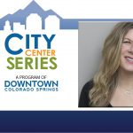 City Center Series: Conversation with Dar Williams presented by Downtown Partnership of Colorado Springs at Colorado Springs Fine Arts Center at Colorado College, Colorado Springs CO