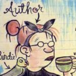 Cornerstone Arts Event Keynote Lecture: Lynda Barry 'What It Is' presented by Colorado College at Colorado College - Edith Kinney Gaylord Cornerstone Arts Center, Colorado Springs CO