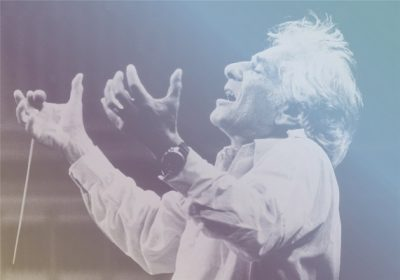 Music at Midday: Celebrating Leonard Bernstein at 100 presented by Colorado College at Colorado College - Packard Hall, Colorado Springs CO