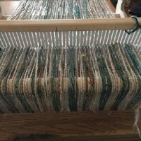 Cricket Weaving: Rigid Heddle Techniques with Heat...