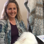The Art of Angora presented by Textiles West at ,