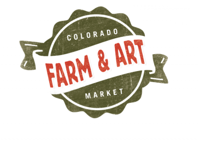 January Winter Indoor Market presented by Colorado Farm and Art Market at Cottonwood Center for the Arts, Colorado Springs CO
