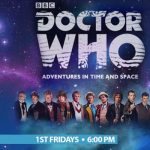 Doctor Who Role Playing Game presented by Petrie's Family Games at Petrie's Family Games, Colorado Springs Colorado