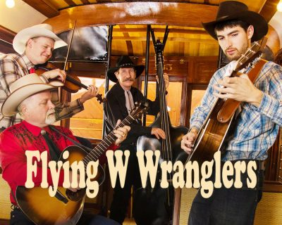 Flying W Wranglers