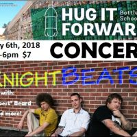 Hug It Forward Concert