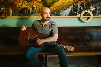 Tony Furtado presented by Rocky Mountain Highway Music Collaborative at ,