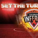 Colorado Inferno F.C. vs Las Vegas Knights Home Game presented by  at ,