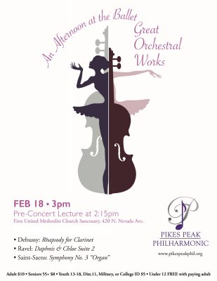 An Afternoon at the Ballet: Great Orchestral Works...