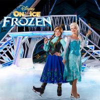 Disney on Ice presents 'Frozen'