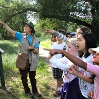 Volunteer Orientation for Bear & Fountain Creek Nature Centers