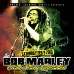 Bob Marley Earth Strong Celebration presented by  at ,