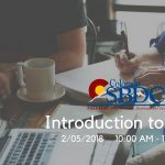 Introduction to Pikes Peak Small Business Development Center presented by Pikes Peak Small Business Development Center at ,