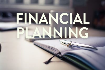 Developing a Solid Financial Plan