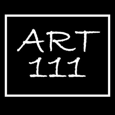 Art 111 Gallery & Art Supply