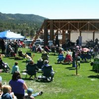 Woodland Music Series located in Woodland Park CO