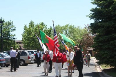 United Portuguese of Colorado located in Colorado Springs CO