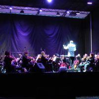 Ute Pass Symphony Guild located in Woodland Park CO