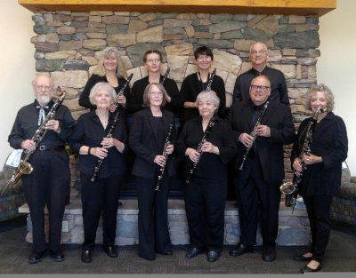 Woodland Park Wind Symphony