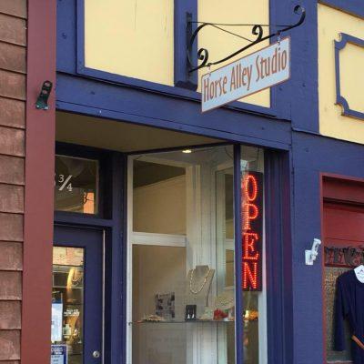 Horse Alley Studio located in Colorado Springs CO