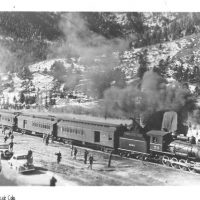 Ute Pass Historical Society located in Woodland Park CO