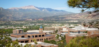 UCCS Visual and Performing Arts: Music Program located in Colorado Springs CO