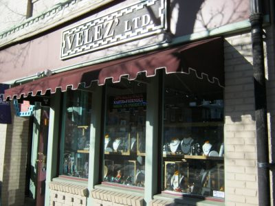 Velez Galleries located in Colorado Springs CO