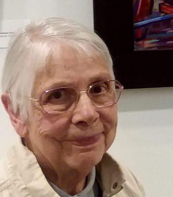 Susan Tormoen