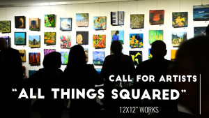 Call for Artists: All Things Squared