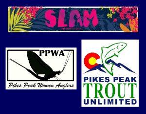 SLAM Fly Fishing Film Event for Women