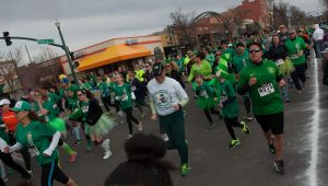 5K on St. Patrick's Day Run/Walk