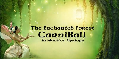 CarniBall Masquerade Ball presented by Manitou Springs Chamber of Commerce, Visitor's Bureau & Office of Economic Development at ,