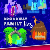 Broadway Family Ties