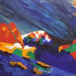 'Pure Color, Bright Light: Inspired by Matisse'