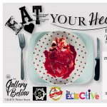 Valentine's Day Dinner presented by  at ,
