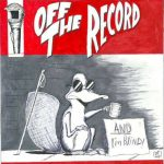 Off The Record Presents: Storytellers presented by  at ,