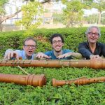 Master Class with the Flanders Recorder Quartet