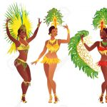 Beginners Samba presented by A DanceArt Academy Studio at ,