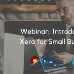 Webinar: Introduction to Xero for Small Businesses presented by Pikes Peak Small Business Development Center at ,