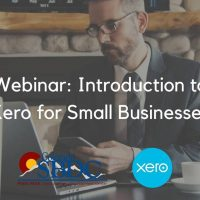 Webinar: Introduction to Xero for Small Businesses
