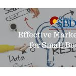 Effective Market Research for Small Businesses presented by Pikes Peak Small Business Development Center at ,