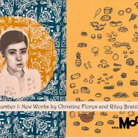 'Rule Number 1: New Works by Christine Flores and Riley Bratzler' presented by Modbo at The Modbo, Colorado Springs CO