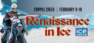 Cripple Creek Ice Festival presented by City of Cripple Creek at Cripple Creek, Cripple Creek CO