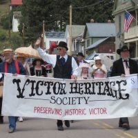 Victor Heritage Society located in Victor CO