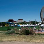 Colorado Springs Art And Music Festival