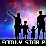 Family Star Party: '3,2,1...Lift Off'